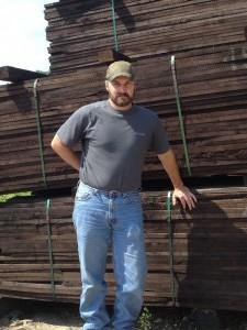 Todd Luburgh Eagle Hardwoods